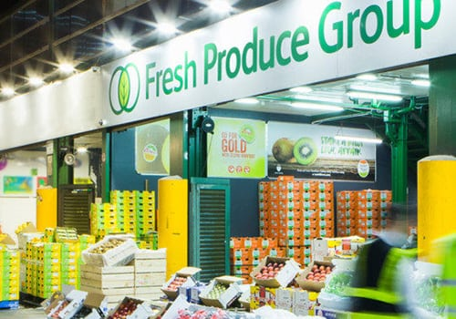 Wholesale Capability